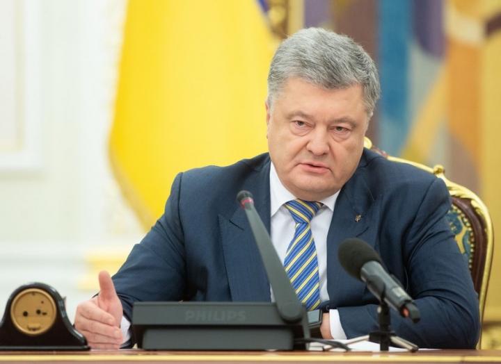 Порошенко терміново звернувся до Путіна: жорсткий ультиматум