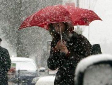 До України прийдуть морози і снігопади: Погода на 14 листопада