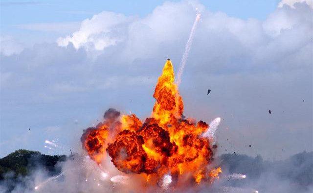 В Єгипті розбився російський літак