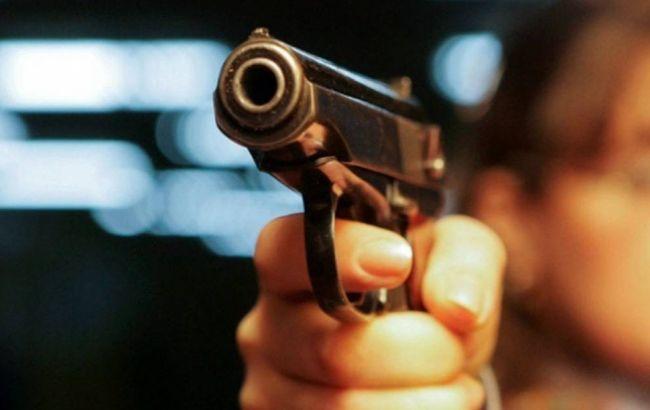 Розстріляв впритул: у Києві іменинник влаштував стрілянину в центрі міста