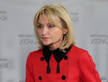 """Переговори """"Корупції Інфо"""" з позивачем Іриною Луценко"""