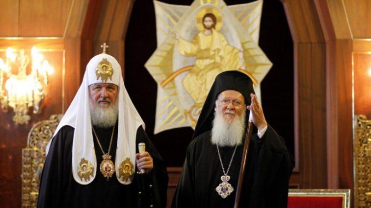 Томос для України: РПЦ пішла на чергову підлість