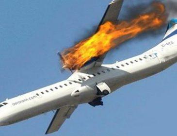 Літак врізався в медичний центр для дітей: Перші подробиці та кадри трагедії
