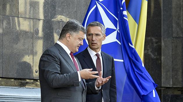 НАТО нарощує присутність в Чорному морі! Столтенберг зробив гучну заяву