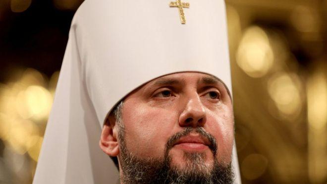 Що чекає на прихожан Московсього патріархату? Епіфаній зробив емоційну заяву