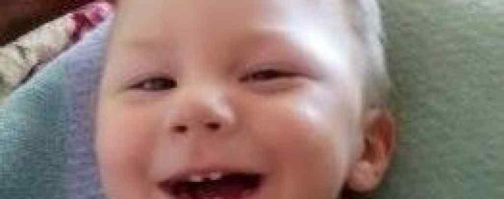 Важка недуга мішає малюку жити повноцінним життям: Данилку потрібна ваша допомога