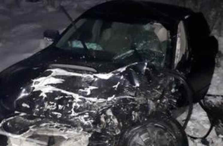 Фатальна ДТП на українській трасі: на шаленій швидкості зіткнулися два легковики, загинуло подружжя