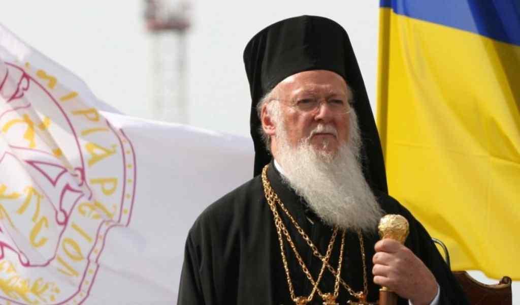 """""""Хабар"""" за Томос Україні: Варфоломій мудро відповів на питання РПЦ"""