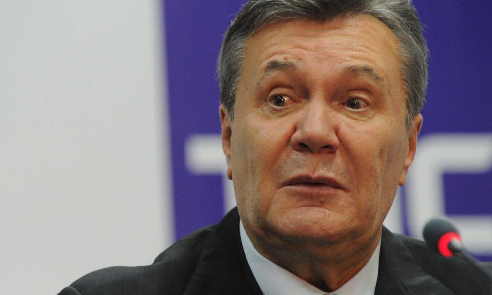Януковича пробачили: правда, яку приховують вже два роки