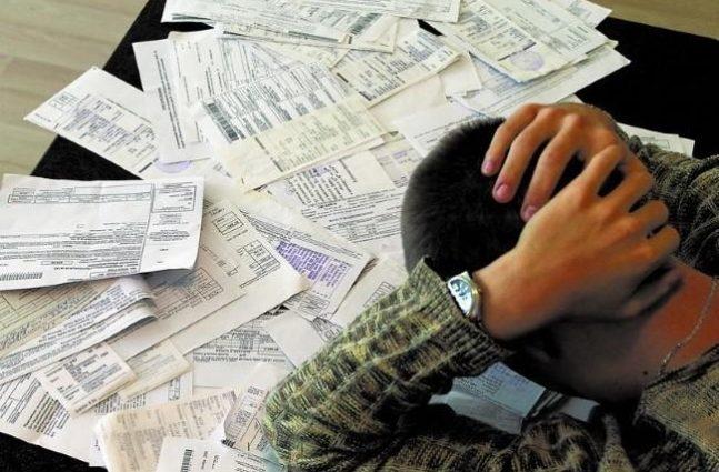 Як вижити? В Україні комунальні тарифи знову можуть підвищити