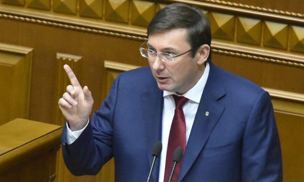 Заяви Луценка шкодять слідству: адвокат сім'ї Гандзюк рознесла генпрокурора новою заявою