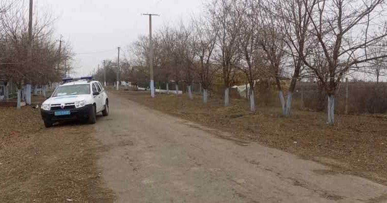 За пляшку вина вбив  рідного брата: На Одещині знайшли тіло чоловіка
