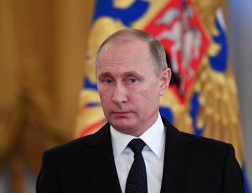 """""""Путін зважився наступати на Україну"""": Попередили про небезпеку"""