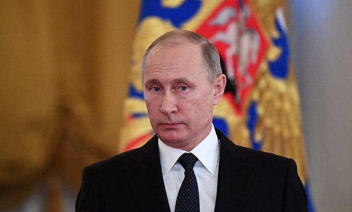 """""""Будемо робити ракети"""": Путін зухвало відповів Трампу"""