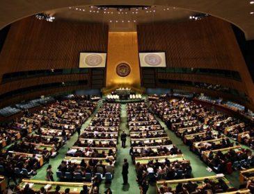 Світ вже готовий покарати Росію: що сьогодні зміниться для українців після Генасамблеї ООН