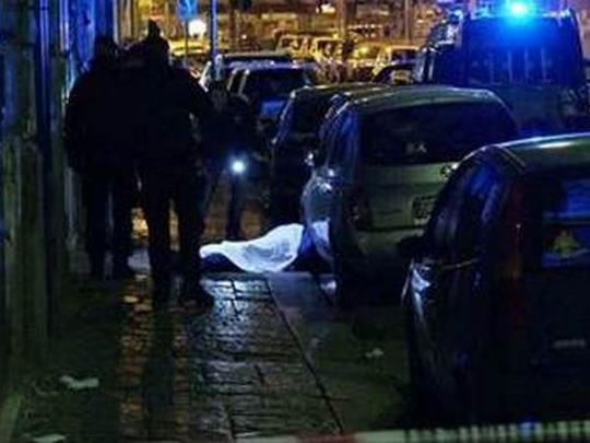 Намагався захистити дівчину: В Італії жорстоко вбили українця