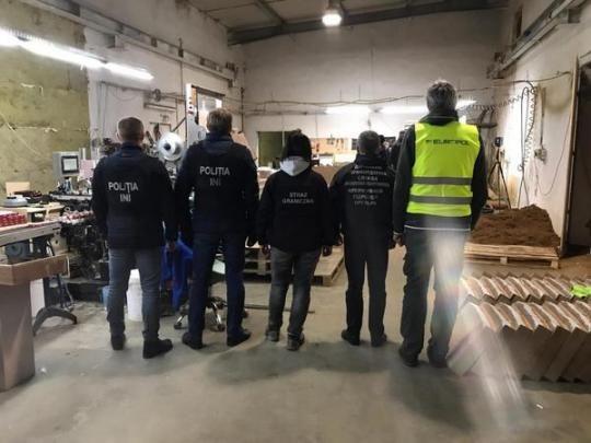 Поліція затримала українських заробітчан у Польщі: перші подробиці