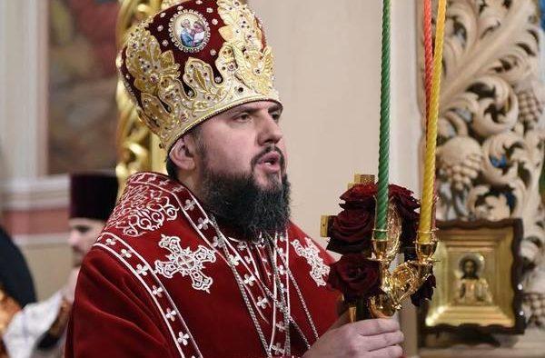 «Наші Двері відкриті для всіх»: Новообраний глава Української церкви звернувся до українців