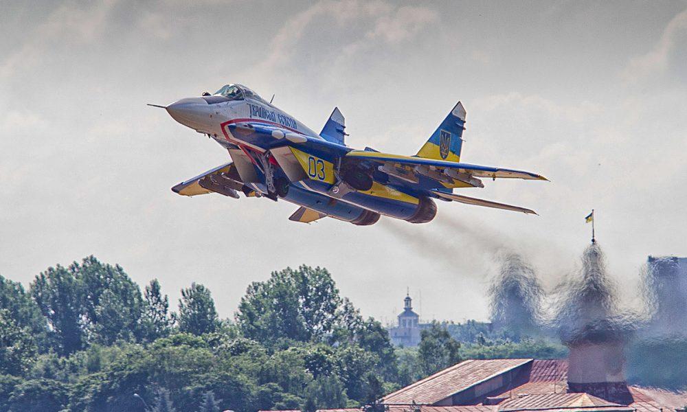 Гриценко винний у розвалі Військово-повітряних сил України, — гучна правда від аналітика