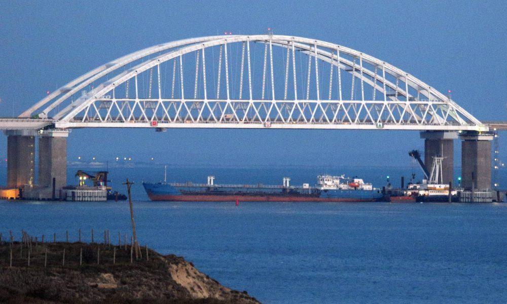 Нас не зупинити: Українські військові кораблі знову підуть у Керченську протоку