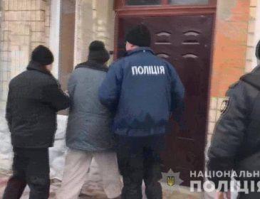 На Одещині тесть сп'яну мало не вбив зятя