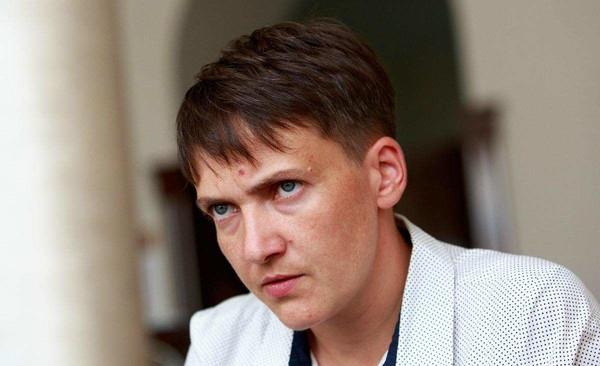 Пора вже закінчувати цю вакханалію! Савченко під час засідання суду зробила розгромну заяву