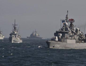 Кораблі в Керченській протоці! Командування ВМС США і України проведуть термінову зустріч