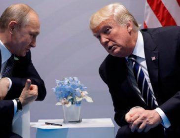 Зустрічі не буде. В Трампа поставили жорсткий ультиматум Путіну!