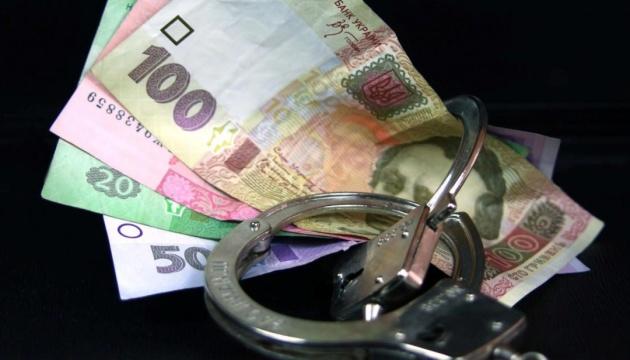 У Запоріжжі на хабарі спіймали начальника поліції