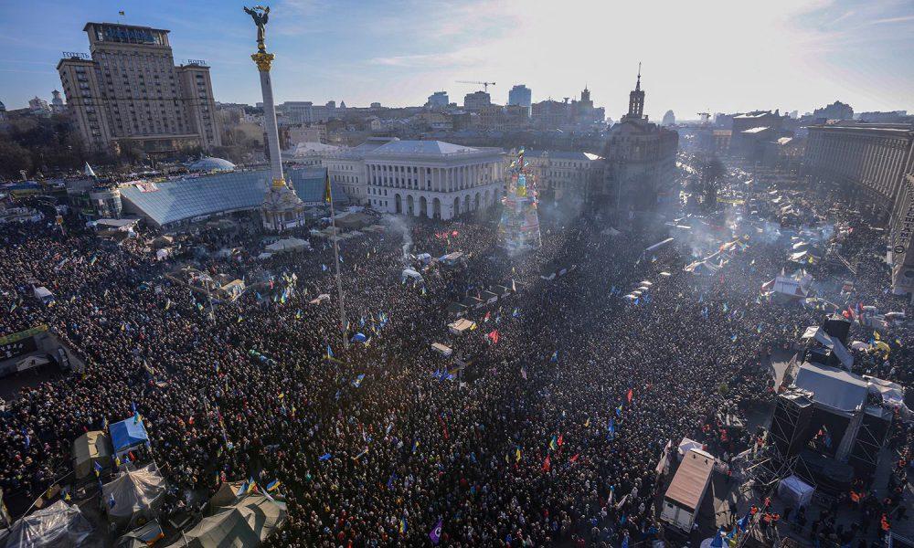 В Україні можливий третій Майдан, відомий співак виступив з тривожною заявою