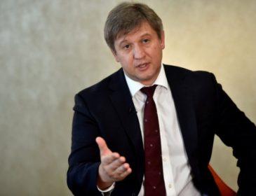 Інструмент збору коштів і тиску на опонентів:  Данилюк розповів, як керівництво країни заробляє на ДФС і митниці
