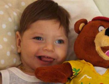 Дитину вже чекають на курс реабілітації: допоможіть Дмитрику здійснити свою найзаповітнішу мрію