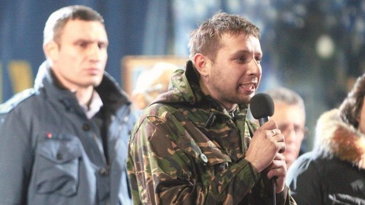 Порошенку треба розказувати про «русский мир»! Парасюк зробив емоційне звернення