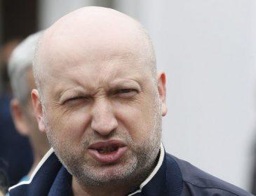 """""""Бред сивої кобили!"""": Турчинов різко відповів на слова Лаврова"""