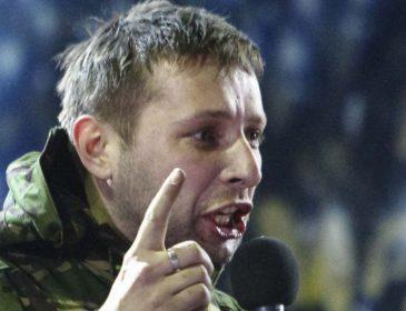 На незадекларованому авто: Парасюк влаштував небезпечну ДТП у Львові