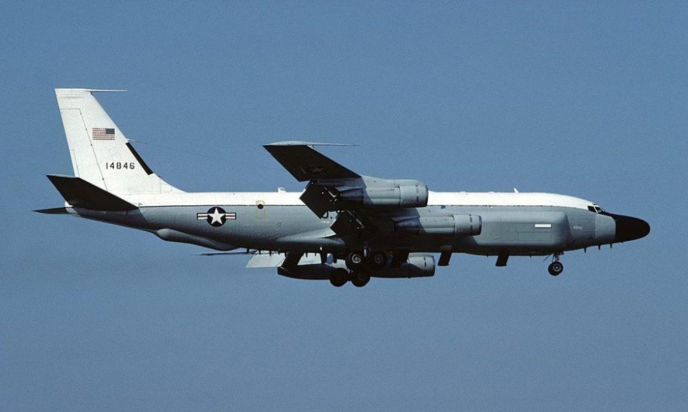 Росія перехопила літак США над Чорним морем – Агресор розперезався, подробиці