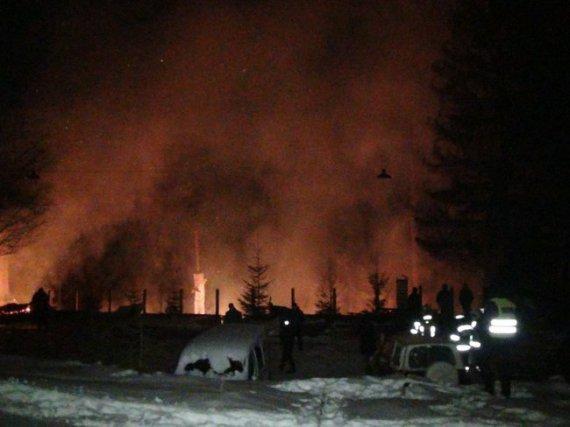 Згорів живцем: відпочинок в Карпатах обернувся жахливою трагедією