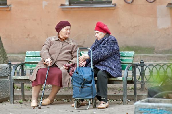 Українцям доведеться підвищити пенсійний вік: що потрібно знати кожному
