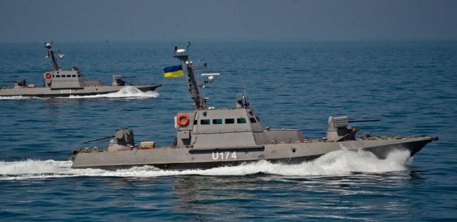 Нас буде відстежувати і прикривати авіація Штатів! Як українські кораблі підуть через Керченську протоку.