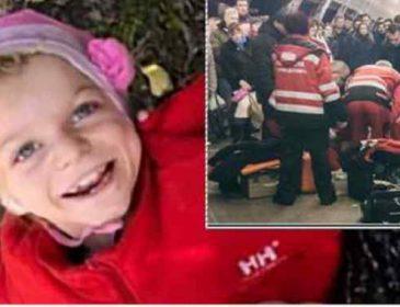 Померла на пероні: з'явилися фото і відео про життя дівчинки, якої нестало в київському метро