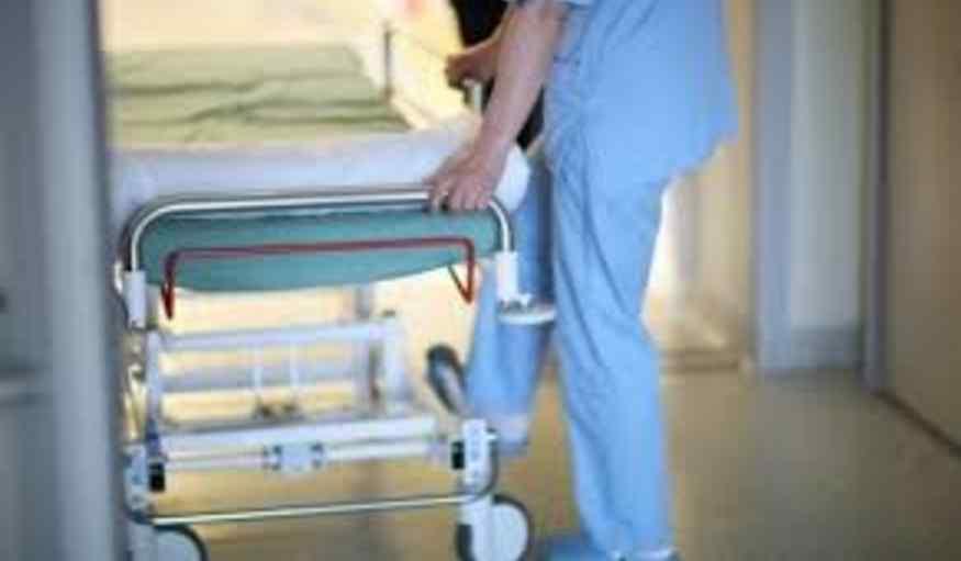 Друга смерть за місяць: жінка померла від грипу
