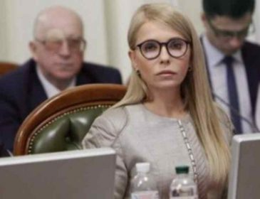 Юля атакує! Супрун присоромила Тимошенко за нову брехню
