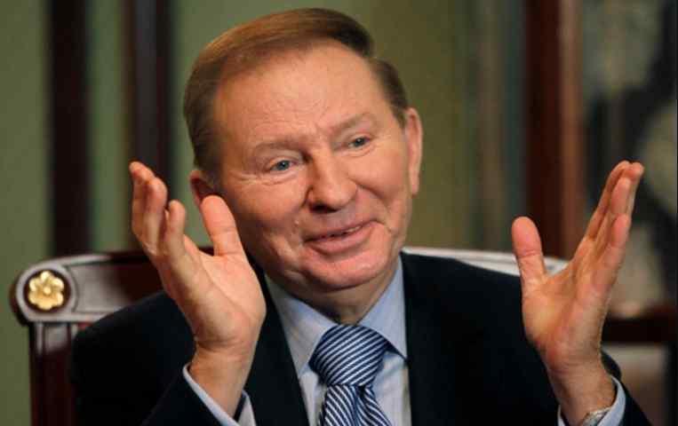 Кучма звинуватив Порошенка і владу в корупції, мародерстві і спробі все звалити на війну