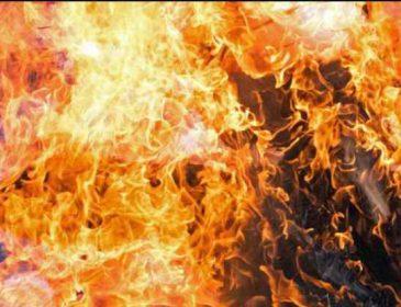 Поки мами розпивали алкоголь: діти заживо згоріли в будинку