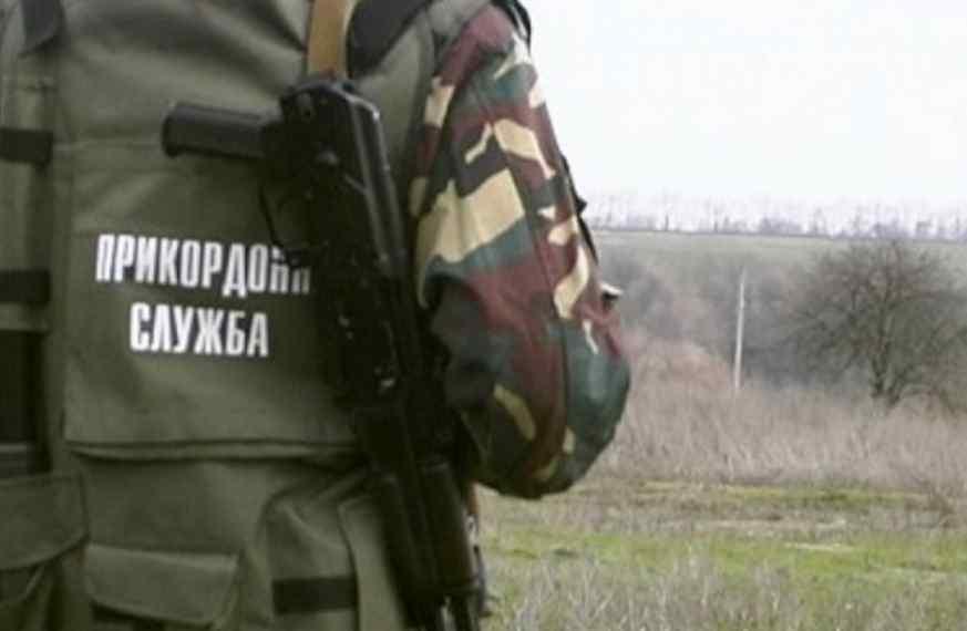Зник під час несення служби: молодого прикордонника знайшли мертвим