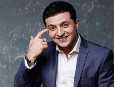"""""""Почалися амбіції"""": У """"Кварталі 95"""" з'явився новий кандидат в президенти України"""