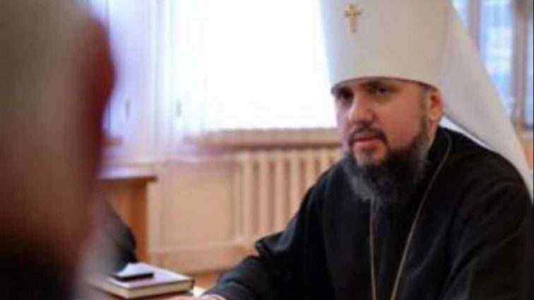 """""""Дуже смиренна людина"""": З'явилися цікаві подробиці про митрополита Епіфанія"""