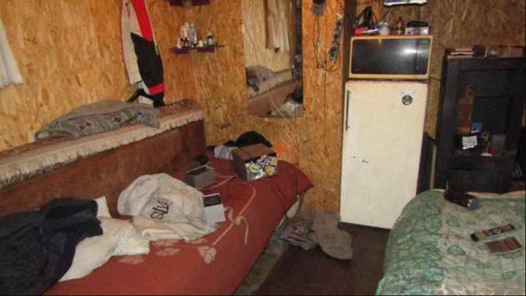Зарізав і втік: на шиномонтажі в столиці жорстоко вбили підлітка