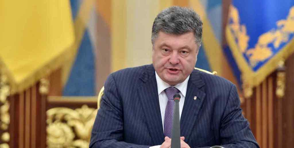 Агресія проти України: Порошенко пригрозив Росії новими ударом