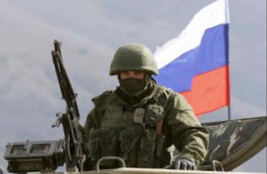 """""""Москва може атакувати Україну під час новорічних свят"""": Експерти США зробили невтішні висновки"""
